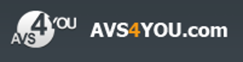 AVS4you Coupons & Promo Codes