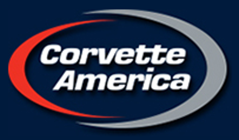Corvette America Coupons & Promo Codes