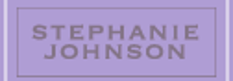 Stephanie Johnson Coupons & Promo Codes