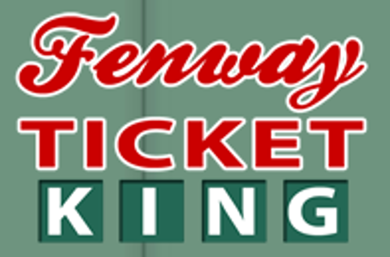 Fenway Ticket King Coupons & Promo Codes