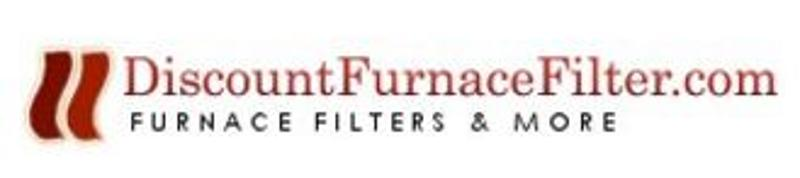 Discount Furnace Filter Coupons & Promo Codes