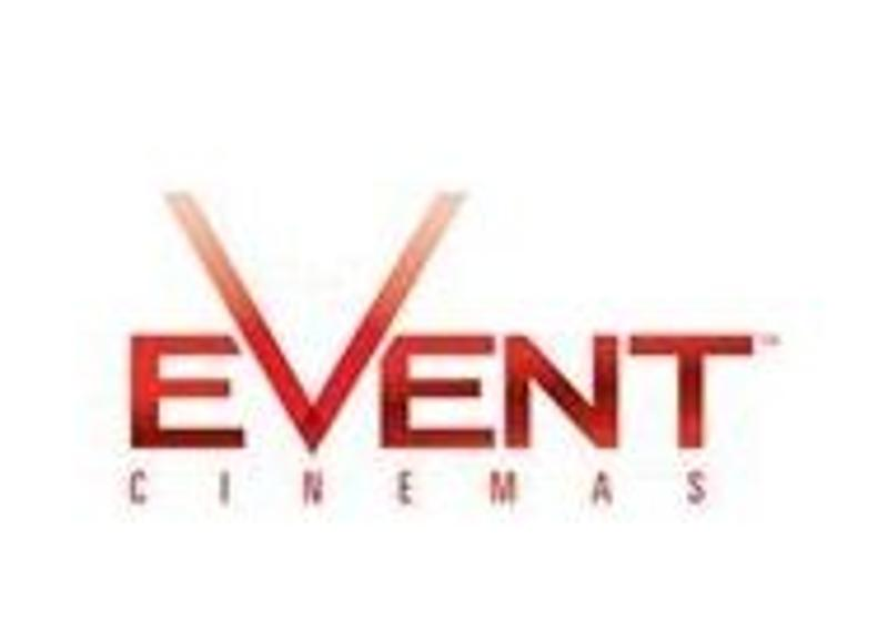 Event Cinemas Coupons & Promo Codes