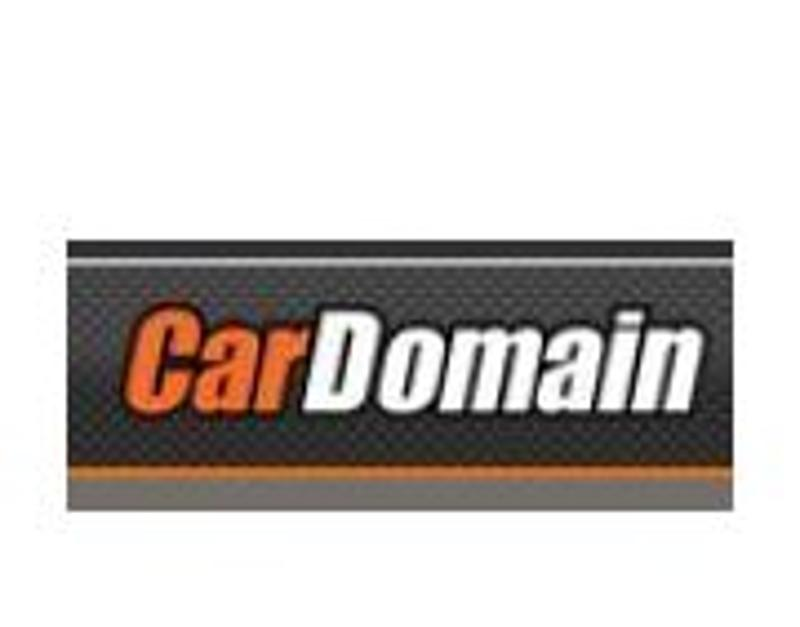 CarDomain Coupons & Promo Codes