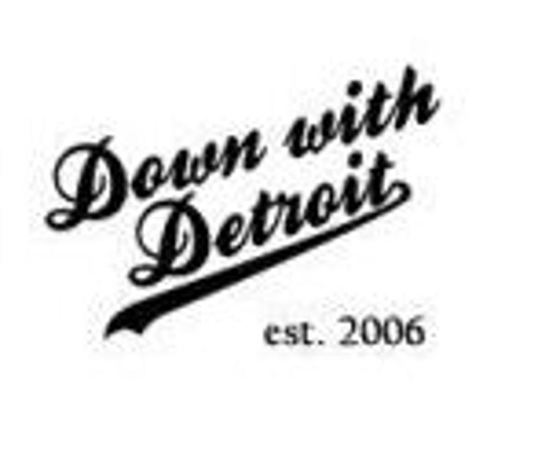 DownWithDetroit Coupons & Promo Codes