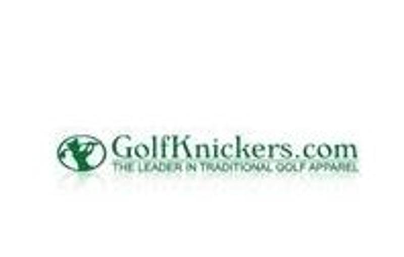 Golf Knickers Coupons & Promo Codes