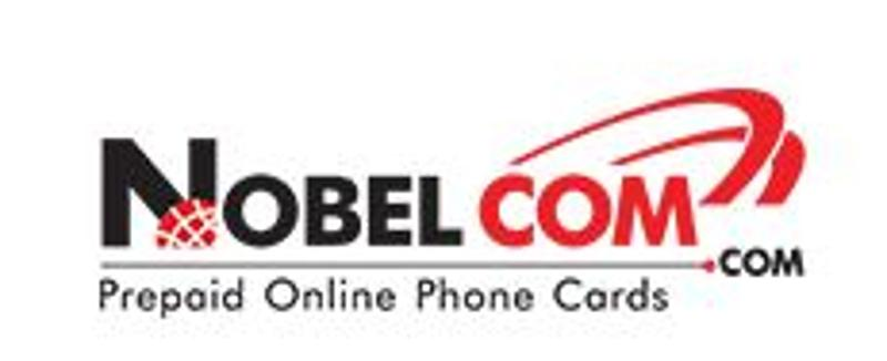 NobelCom Coupons & Promo Codes