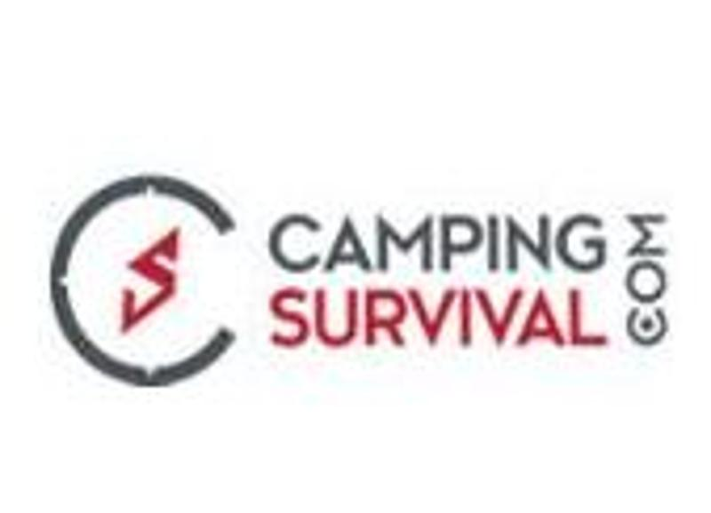 Camping Survival Coupons & Promo Codes