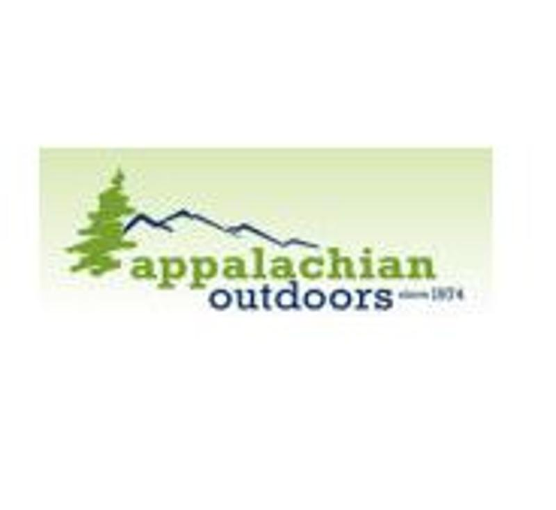 Appalachian Outdoors Coupons & Promo Codes