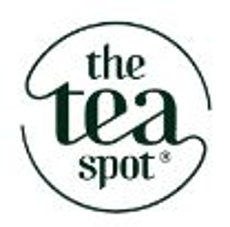 The Tea Spot Coupons & Promo Codes