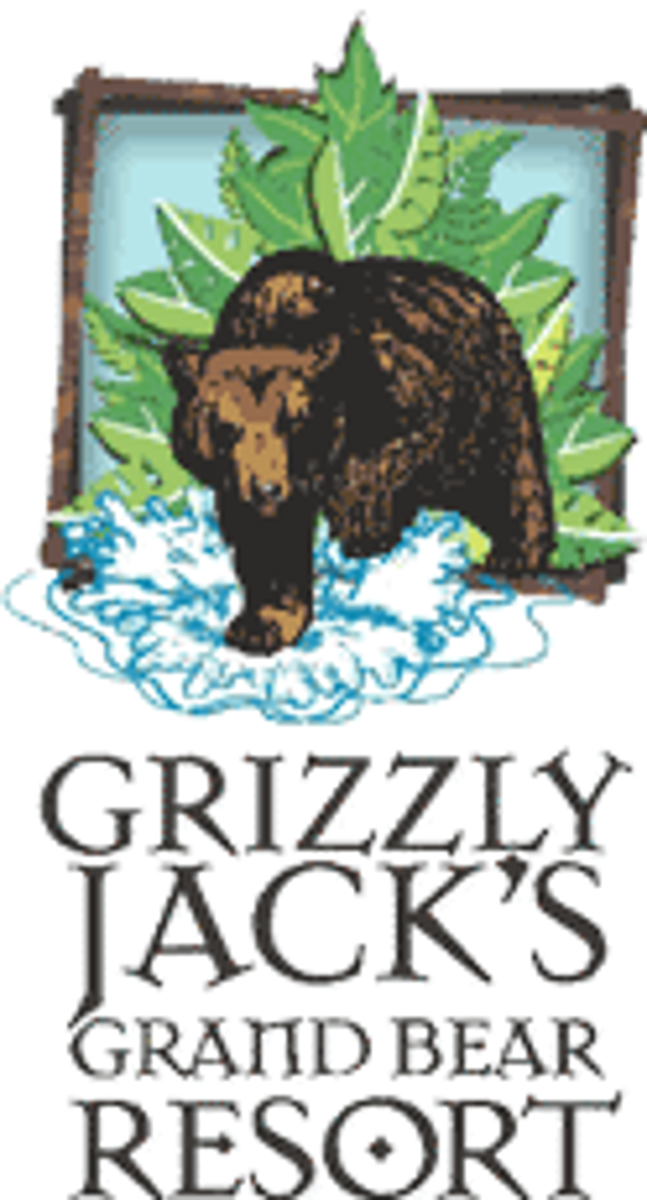 Grizzly Jacks Resort Coupons & Promo Codes