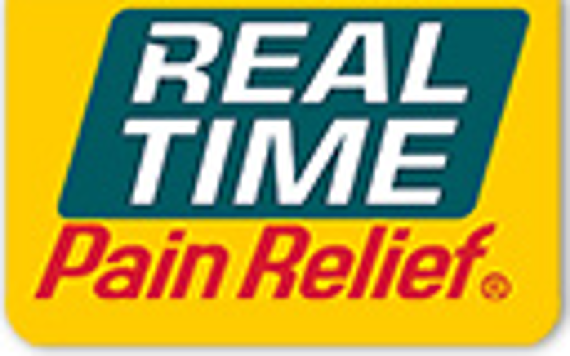 Real Time Pain Relief Coupons & Promo Codes