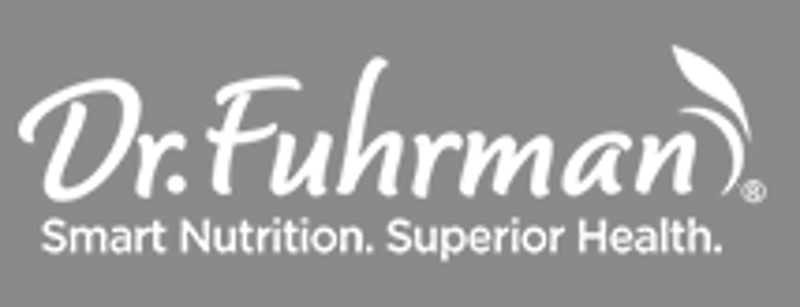 Dr. Fuhrman Coupons & Promo Codes