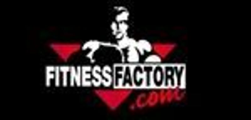 Fitness Factory Coupons & Promo Codes