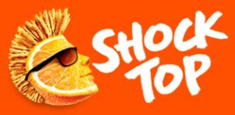 Shock Top Coupons & Promo Codes