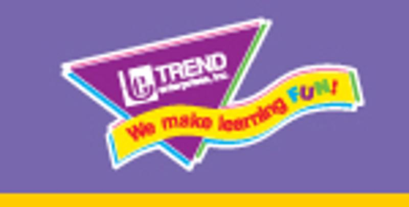 Trend Enterprises Coupons & Promo Codes