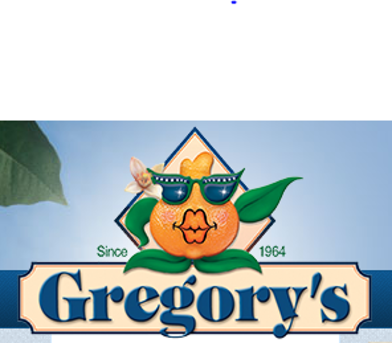Gregory's Groves Coupons & Promo Codes