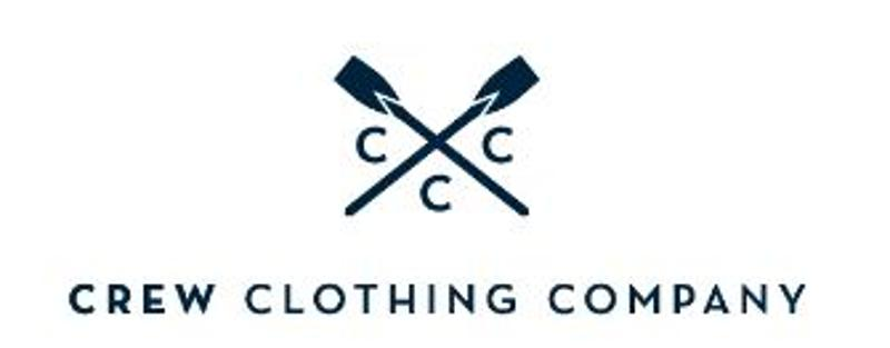 Crew Clothing Coupons & Promo Codes