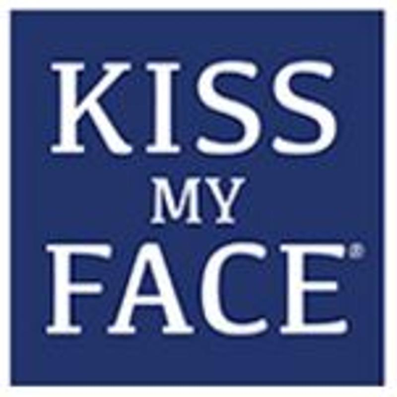 Kiss My Face Coupons & Promo Codes
