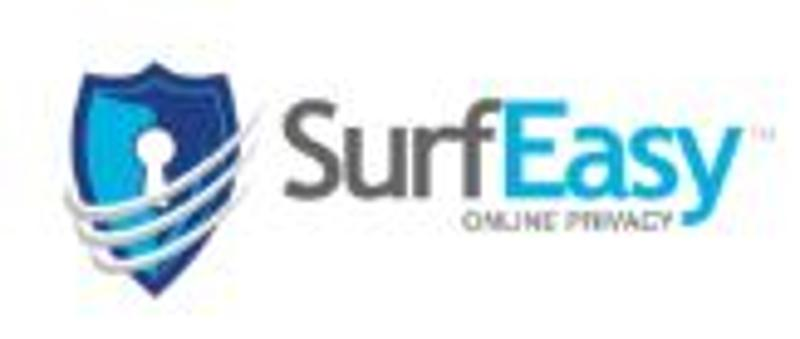 SurfEasy Coupons & Promo Codes