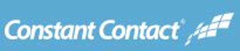 Constant Contact Coupons & Promo Codes