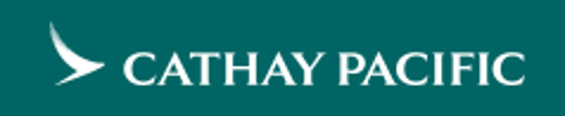 Cathay Pacific Coupons & Promo Codes