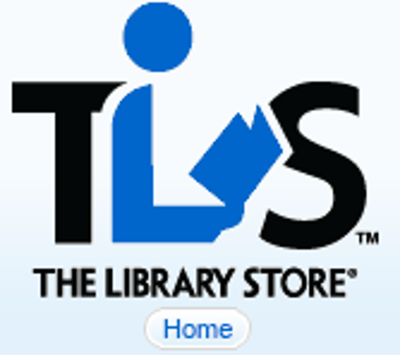 The Library Store Coupons & Promo Codes