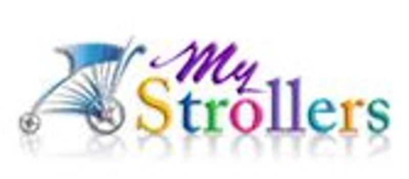 My Strollers Coupons & Promo Codes