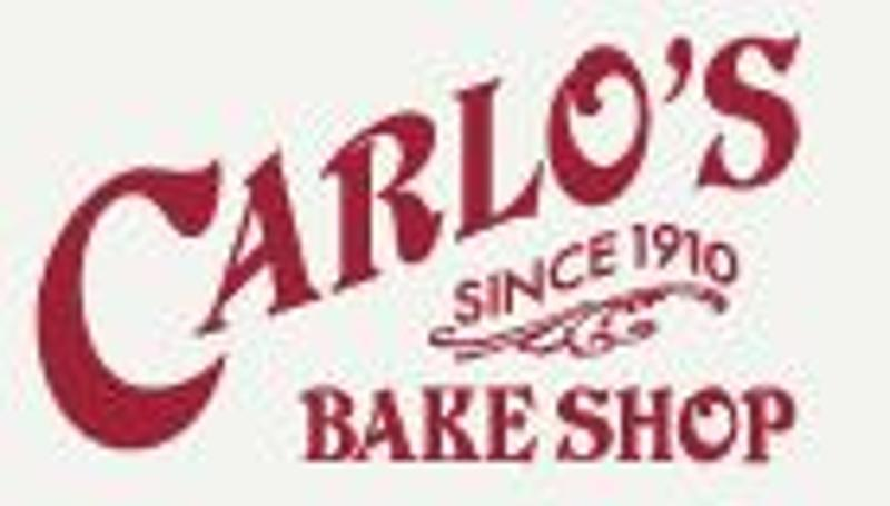 Carlo's Bake Shop Coupons & Promo Codes