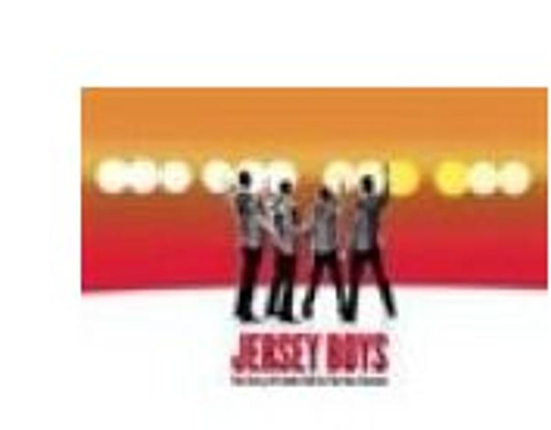 Jersey Boys Coupons & Promo Codes