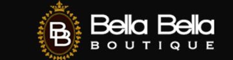 Bella Bella Boutique Coupons & Promo Codes