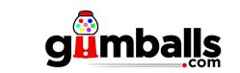 Gumballs Coupons & Promo Codes