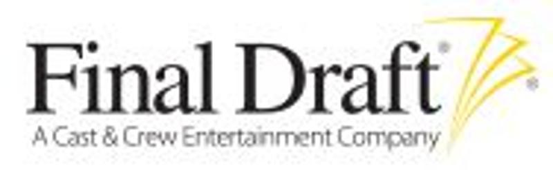Final Draft Coupons & Promo Codes