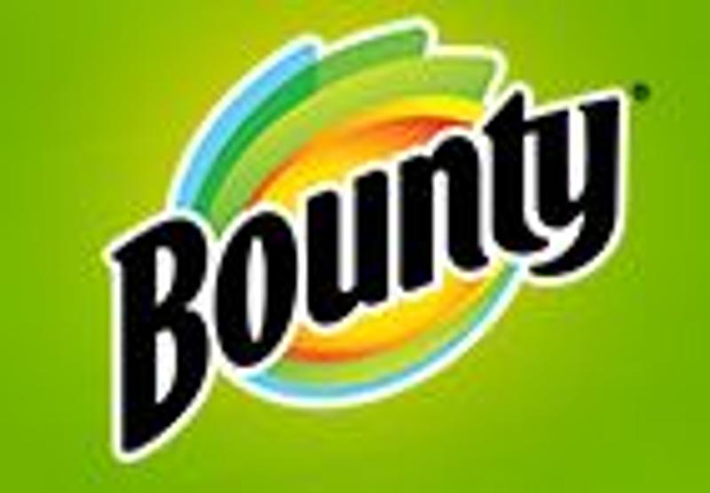 Bounty Coupons & Promo Codes