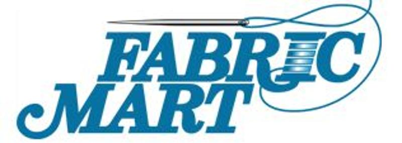Fabric Mart Coupons & Promo Codes