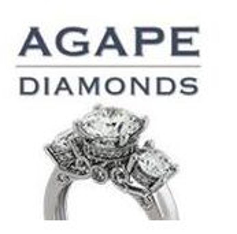 Agape Diamonds Coupons & Promo Codes