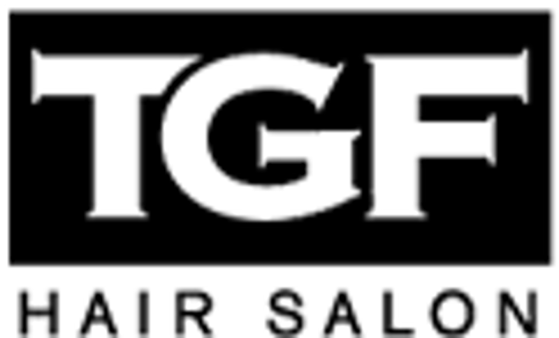 TGF Hair Salon Coupons & Promo Codes