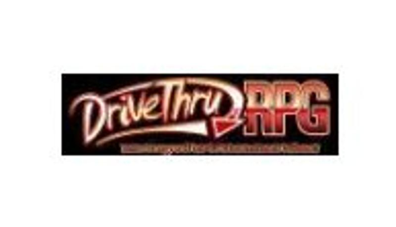 Drive Thru RPG Coupons & Promo Codes