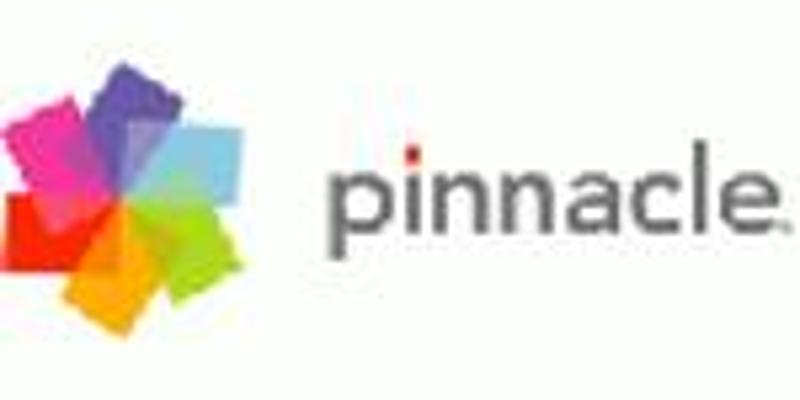 Pinnacle Systems Coupons & Promo Codes