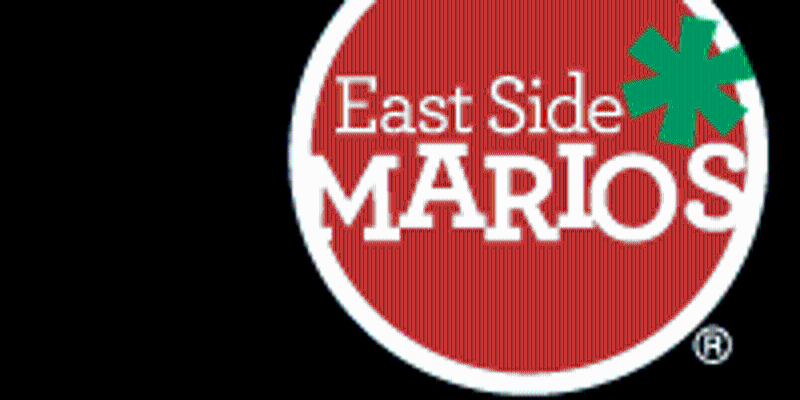 East Side Marios Coupons & Promo Codes
