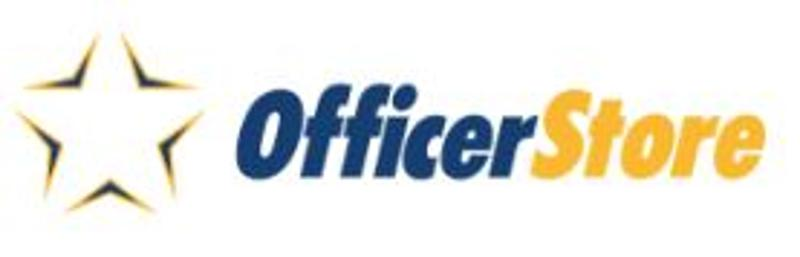 Officer Store Coupons & Promo Codes