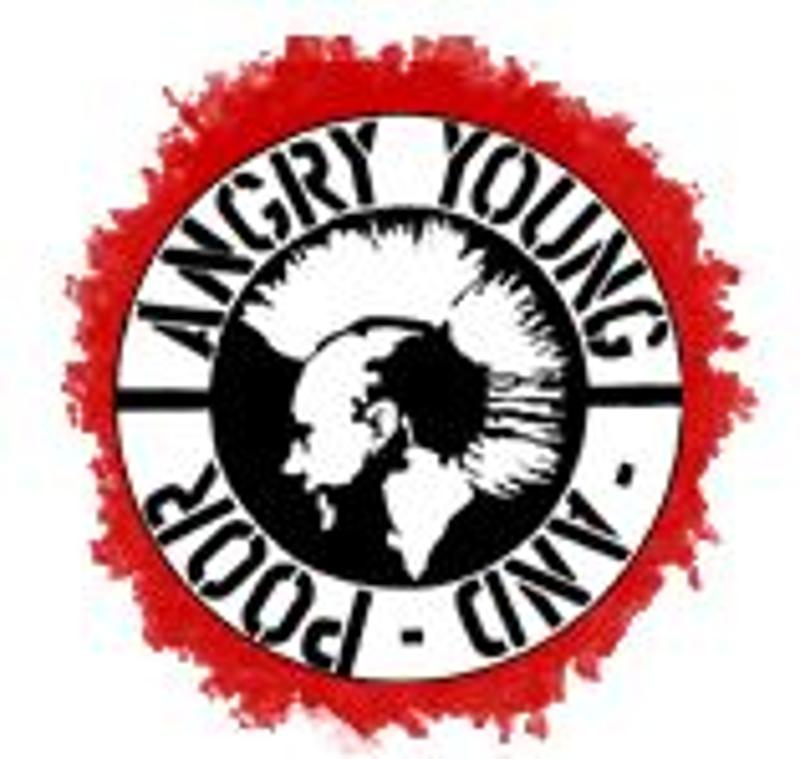 Angry Young And Poor Coupons & Promo Codes