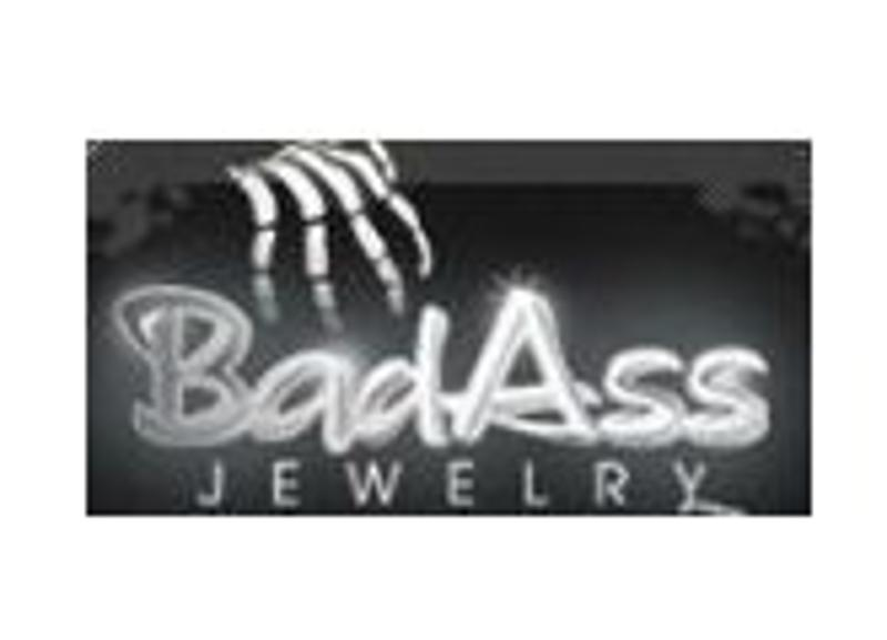 BadAss Jewelry Coupons & Promo Codes
