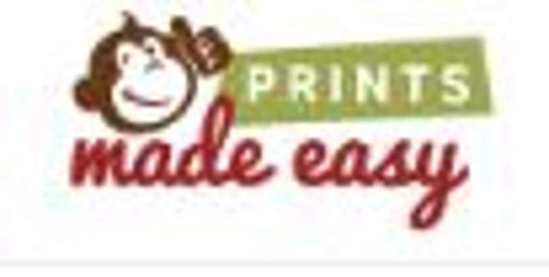 Prints Made Easy Coupons & Promo Codes