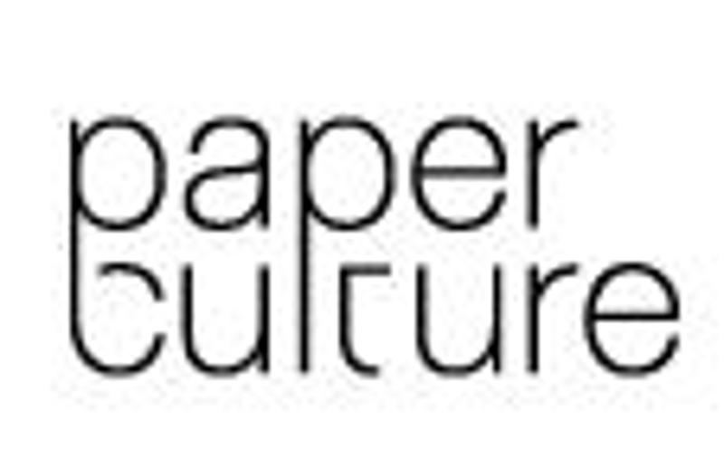 Paperculture Coupons & Promo Codes
