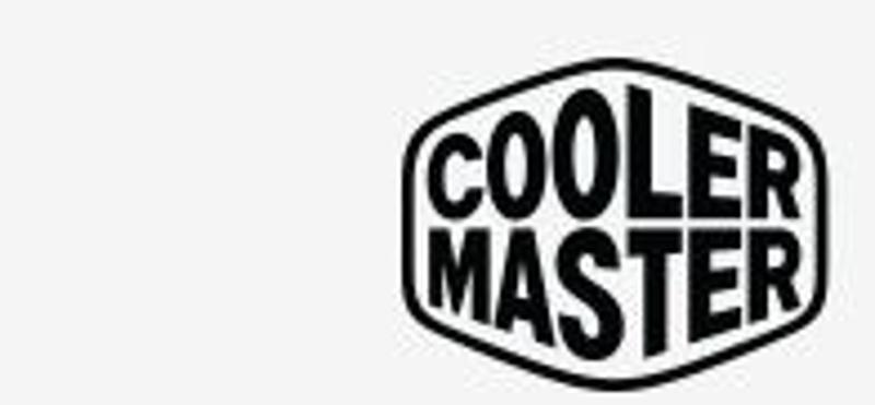 Cooler Master Coupons & Promo Codes