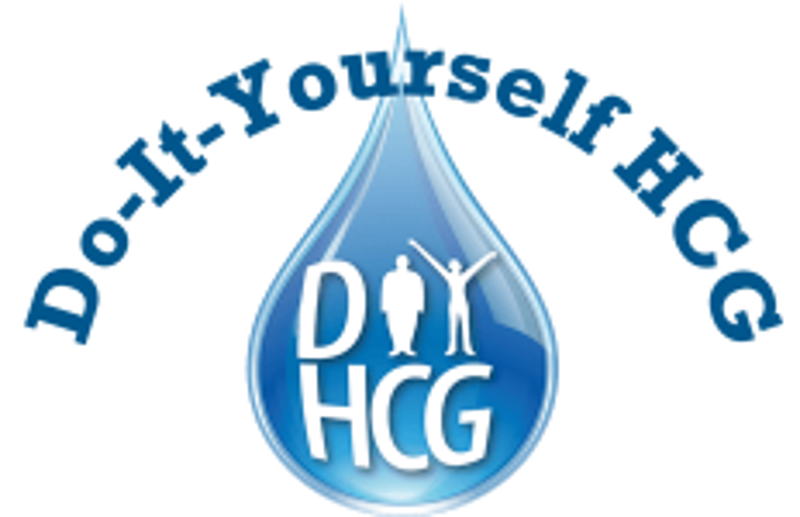 DIYHCG Coupons & Promo Codes