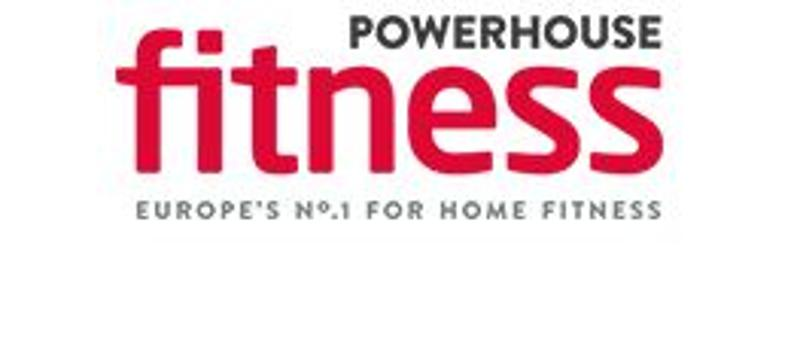 Powerhouse Fitness Coupons & Promo Codes