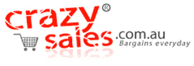 Crazy Sales Australia Coupons & Promo Codes