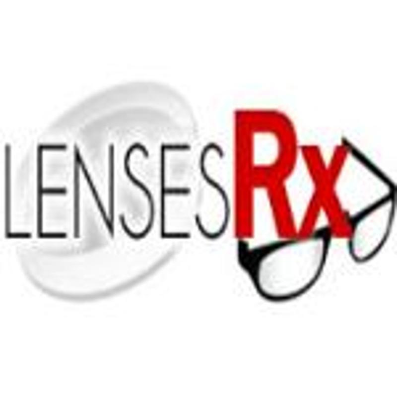 Lenses RX Coupons & Promo Codes