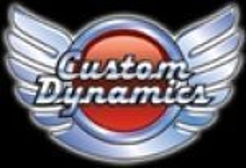 Custom Dynamics Coupons & Promo Codes